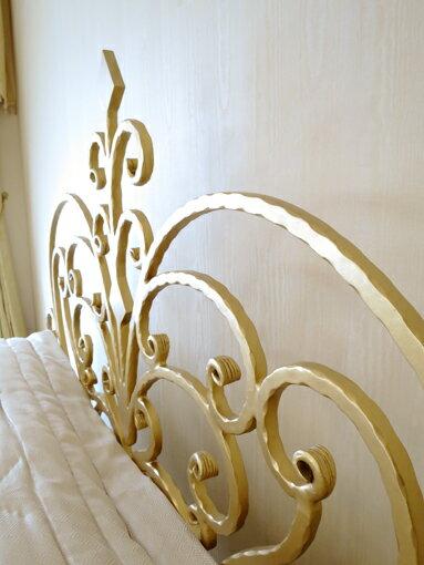 ... ベッド です 輸入 家具 ★