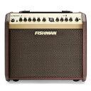 Fishman フィッシュマンLoudbox Mini Bluetooth Amplifier(PRO-LBT-JA5)【正規品】 アコースティックアンプ