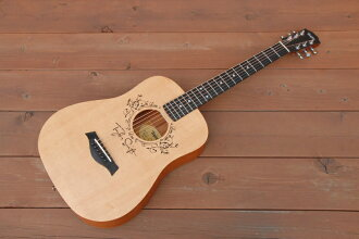 Taylor泰勒Baby Taylor-Taylor Swift-TSBT小型吉他