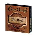 【取り寄せ品】Dean Markley ディーン・マークレー ProMag Plus アコースティック用ピックアップ/シングルコイル