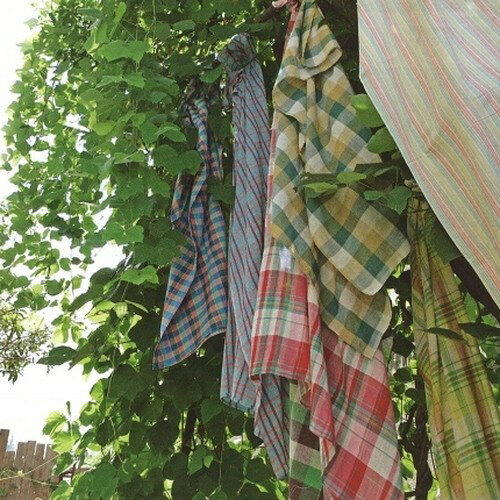 MULTI CLOTHES マルチクロス [全47柄 A〜AE][一部完売] 【ダルトン DULTON】S159-54 ベッドカバーソファカバーテーブルクロス多用途クロス ベッドスプレッド マルチカバー