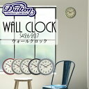 【送料無料 ポイント10倍】壁掛け時計 WALL CLOCK (S426-207)[RED IVORY SAGE GREEN BLACK CLASSIC GRA...
