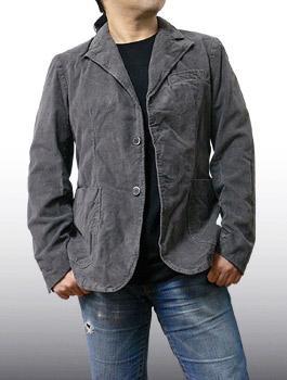 GAUDI (ガウディ) Tailored Jacket /テーラードジャケット【\17,800】 【YDKG-kd】
