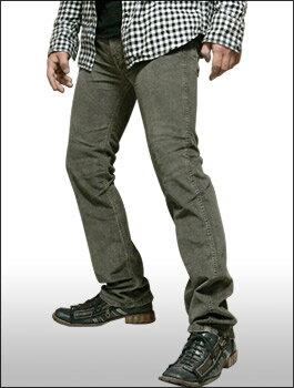 diesel corduroy pants - Pi Pants