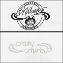 Crazy Shirts(クレイジーシャツ)-Womens- S/S Mini...