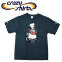Crazy Shirts(クレイジーシャツ) S/S Tee @Kliban Cats[2007902] CHEF DAD CAT クリバンキャット 半袖 Tシャツ HAWAII ハワイ ネコ【RCP】