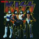 【即納】ROCK TEE KISS-25 [キッス]LOVE GUNメール便送料無料 ロックTシャツ/バンドTシャツ 【smtb-kd】