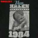 【即納】 ROCK TEE VAN HALEN-5 [ヴァン・ヘイレン]メール便送料無料 ロックTシャツ/バンドTシャツ 【smtb-kd】