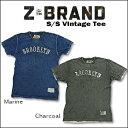 Z-BRAND(ジーブランド) S/S ...
