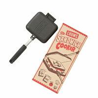 HotSandwichCooker CHUMS(チャムス)(ホットサンドウィッチクッカー)の画像