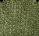 【最大500円OFFクーポン付】職人道楽 バンダナキャップD#3-3青海波