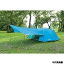 Coleman[コールマン] テントとタープのセットCM 2000022046 ウィンズライトドームテントタープセット/M