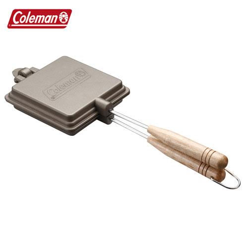 Coleman[コールマン] サンドイッチクッカー 調理器具CM 170-9435 ホット…...:whatnot:10074953
