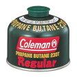 Coleman[コールマン] ガス 純正LPガス燃料CM 5103A230T 純正LPガス燃料230g