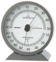 クーポン利用で10 OFF EMPEX EX-2717 スーパーEX高品質温 湿度計 〔エンペックス気象計〕