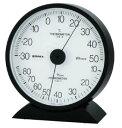 【エントリーでP+10倍!】EMPEX TM-6251 エクレール温・湿度計 〔エンペックス気象計〕