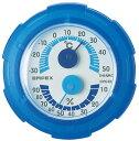 EMPEX TM-2386 シュクレミニ温・湿度計 〔エンペックス気象計〕