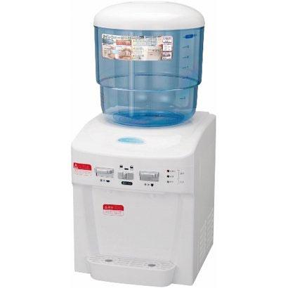 ツインウォーターサーバー(整水フィルターセット) NWS-801-F01