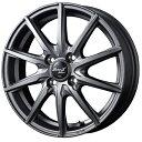 轮胎, 车轮 - 15インチ サマータイヤ セット【ヴィッツ(90系)】MANARAY ユーロストリーム JL10 ディープメタリックシルバー 5.5Jx15NANOエナジー 3プラス 185/60R15