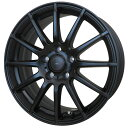 輪胎, 車輪 - 16インチ サマータイヤ セット【適応車種:ノア ハイブリッド(80系)】AXEL  アクセルスポーツ S12 マットブラック 6.5Jx16エナセーブ EC202L 205/55R16