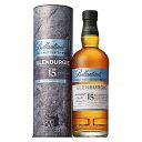 バランタイン シングルモルト グレンバーギー 15年 700ml 40度 スコッチ スペイサイド ウイスキー グレンバギーwhisky_YBGB15 長S