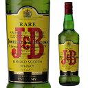 J&B レア <正規> 700ml [ウイスキー][ウィスキー]