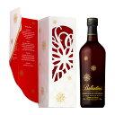 季節限定ウイスキー2017バランタイン クリスマスリザーブ 700ml ウイスキー ウィスキー
