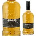 レダイグ 10年 700ml[マル島][トバモリー蒸溜所][ウイスキー][ウィスキー][長S]