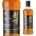マルス モルテージ 越百 700ml[ウイスキー][ウィスキー]japanese whisky [長S]