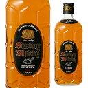 【メーカー終売の為、在庫残りわずか】サントリー 角瓶 黒 700ml