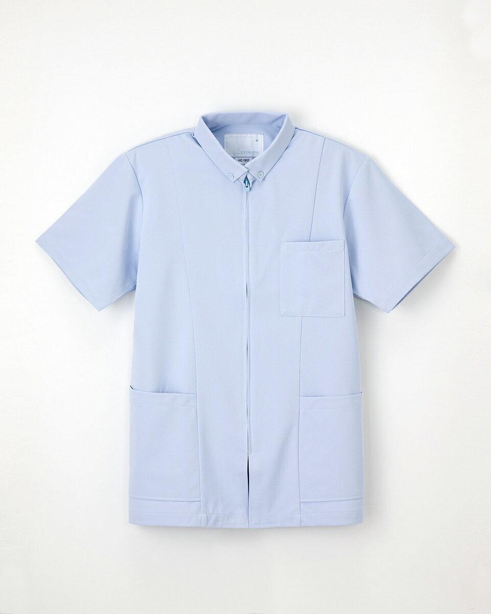 【ナガイレーベン】HO-1957【メンズ白衣 ...の紹介画像2