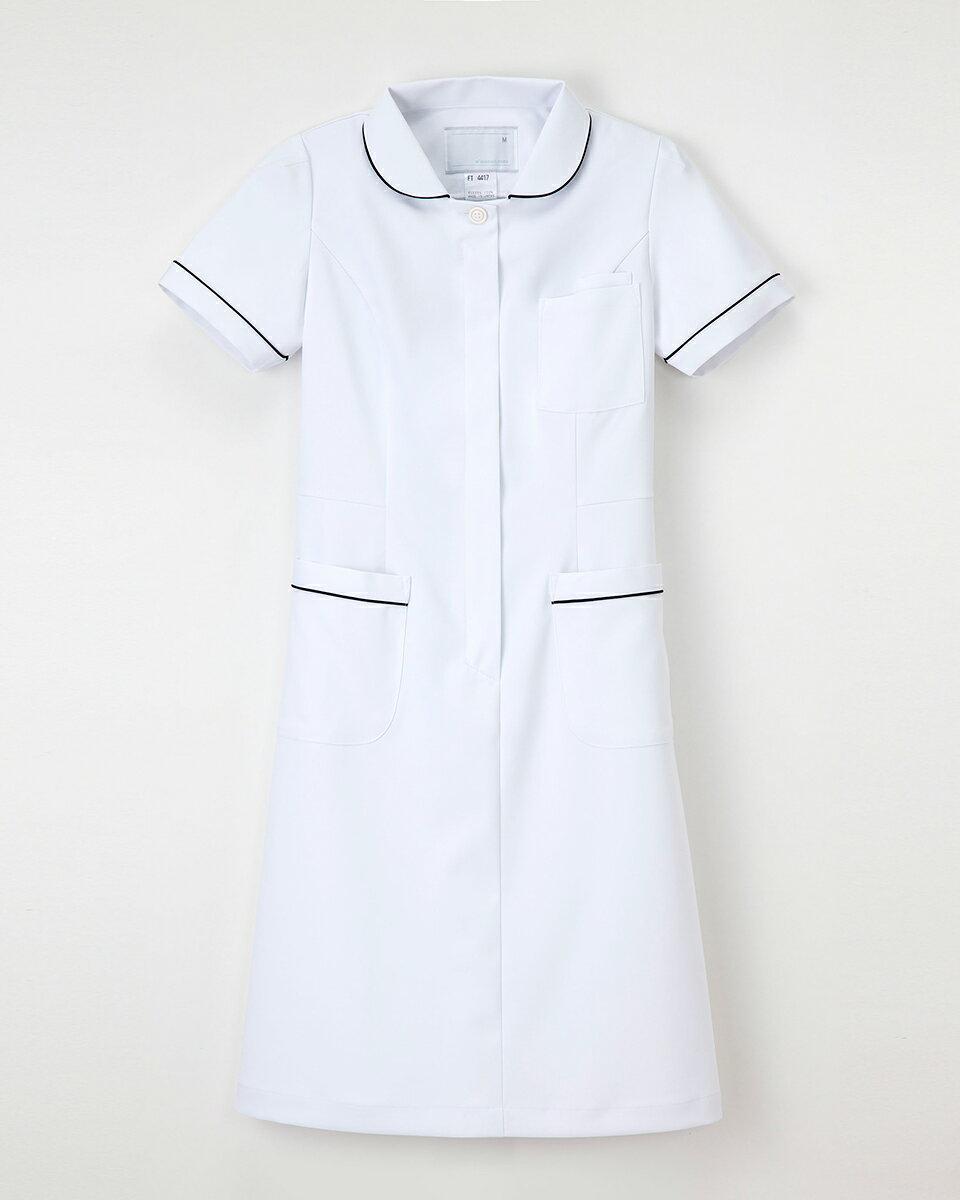 【ナガイレーベン 白衣】FT-4417【ナース...の紹介画像2