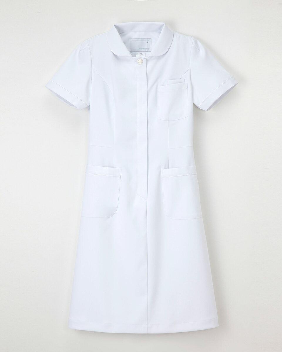 【ナガイレーベン 白衣】FT-4417【ナースウ...の商品画像