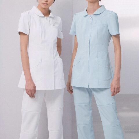 【ナガイレーベン】ATA-1052【アツロウタヤマ・女性用上衣・レディース】 ナガイレーベン