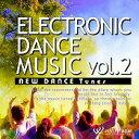 Electronic Dance Music vol.2 - New Dance Tunes - (20曲 約73分)♪かっこいい音楽 店舗・お店・施設・ショールーム・イベント・ショー・展示会 著作権フリー音楽 BGM CD  面倒な著作権処理不要