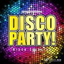 【商用音楽CD】Disco Party! - Disco Classics - (19曲 約69分)♪かっこいい音楽 店舗・お店・施設・ショールーム・イベント・ショー・展示会 著作権フリー音楽 BGM CD  面倒な著作権処理不要