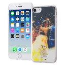 iPhone 7 ディズニー映画『美女と野獣』 / TPUケース + 背面パネル / 美女と野獣13 美女と野獣 グッズ