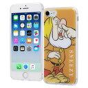 iPhone8 iPhone7 ケース ディズニープリンセス 白雪姫 / TPUケース + 背面パネル 【白雪姫25 カバー tpu アイフォン8 】