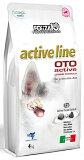 缶詰プレゼント中【あす楽対応】【通販ドッグフード】<FORZA10>OTO active (オトアクティブ)【4kg】【正規品】(フォルツァディエチ)【たまごプレゼントは→】【500円以上の商品2点以