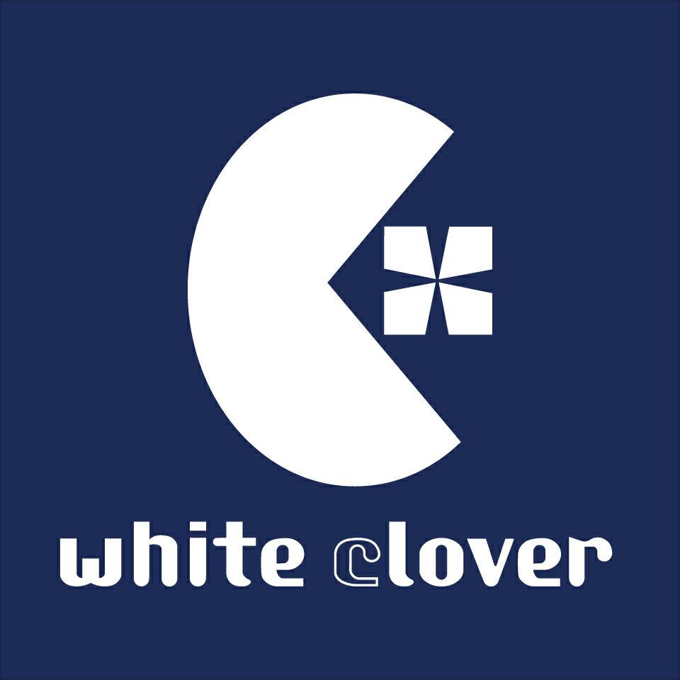 ペアリングのホワイトクローバー