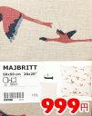 RoomClip商品情報 - 【IKEA】イケア通販【MAJBRITT】クッションカバー(50×50cm)