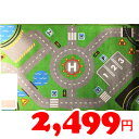 RoomClip商品情報 - 【IKEA】イケア通販【STORABO】プレイマット ラグ(75x133cm)/キッズ/子供用