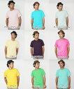 【AmericanApparel】アメリカンアパレル(アメアパ)通販ファインジャージTシャツ【tops0501】