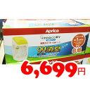 即納★【COSTCO】コストコ通販【Aprica】アプリカ におわなくてポイ 消臭タイプ専用カセット 6個セット