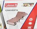5の倍数日は楽天カードエントリーで5倍/即納★【COSTCO】コストコ通販【Coleman】コールマン コンバータ コット(193×64×32.5cm)