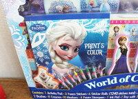 【COSTCO】コストコ通販【ディズニー】アナと雪の女王ジャンボボックスセット1000点以上