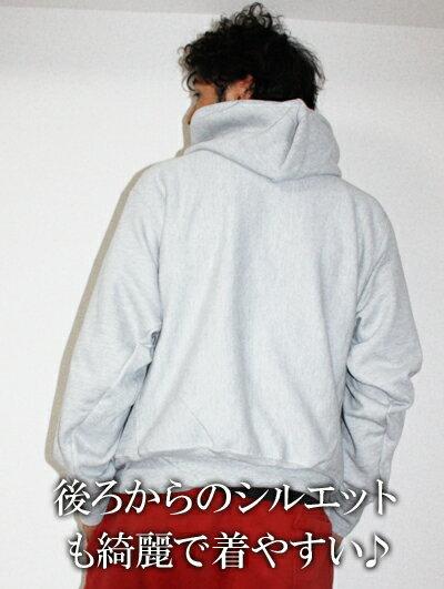 チャンピオンリバースウィーブパーカー【Cham...の紹介画像3