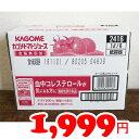 即納★【COSTCO】コストコ通販【KAGOME】カゴメtomato juice トマトジュース 1L×6パック