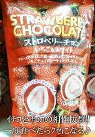 ★即納★【COSTCO】コストコ通販【クリート】ストロベリーチョコレート192g