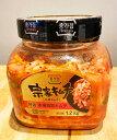 ★即納★【COSTCO】コストコ通販【宗家キムチ】徳用白菜キムチ 1.2kg(要冷蔵)